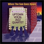 Uptown Vocal Jazz Quartet
